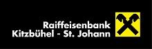 Raiffeisenbank Kitzbühel